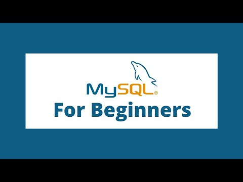 MySQL Tutorial for Beginners - Full Course