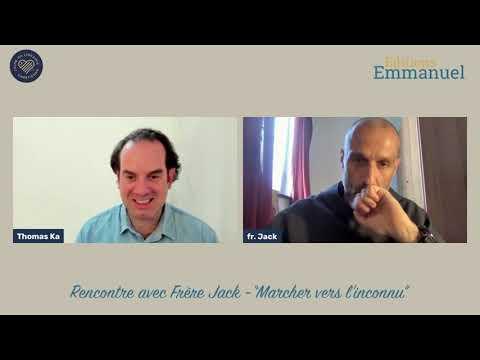 Interview de Fr. Jack Mardesic