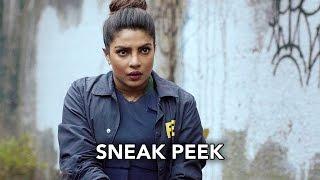 """Quantico 2x14 Sneak Peek #3 """"LNWILT"""" (HD) Season 2 Episode 14 Sneak Peek #3"""