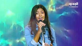 مازيكا The Ring Kids - بإحساسٍ مرهف نجمة الكور تغني كده يا قلبي للفنانة شيرين! تحميل MP3
