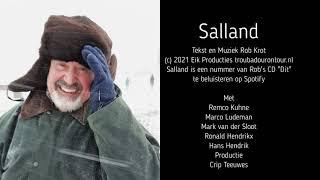 Rob Krot - Salland