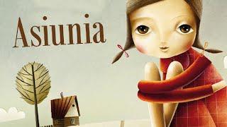 """Asiunia"", Joanna Papuzińska ["