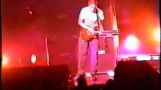 "311- ""NIX HEX"" ON THE ""TRANSISTOUR"" 1997"