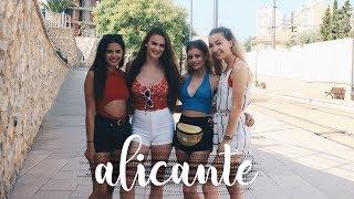 TRAVEL VLOG : ALICANTE, SPAIN | Matara