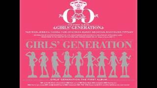 [Audio] 소녀시대 (Girls' Generation) - Ooh La-La!