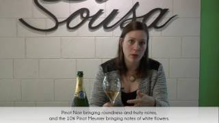 YouTube: De Sousa Champagne Tradition Brut