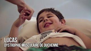 Lucas, Dystrophie Musculaire de Duchenne | Témoignage sur le Traitement par Cellules Souches