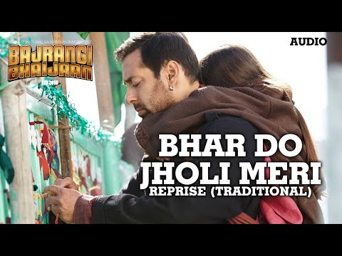 Bhar Do Jholi Meri - Reprise