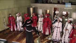"""Video thumbnail of """"Falta y Resto   Despedida del gran Tuleque   Encuentro en el Estudio HD"""""""