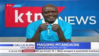 Hali ya masomo mtandaoni (Sehemu Ya Kwanza) |Dau la Elimu