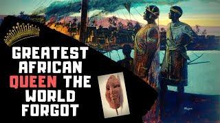 The Greatest African Queen The World Forgot: Queen Amanirenas