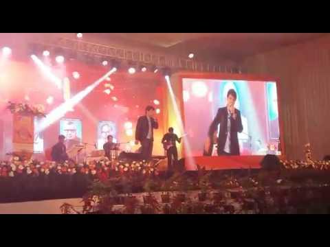 Corporate show in Bangalore
