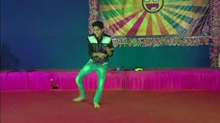 Humma Humma & Channa Mereya Dance By Parth Soni