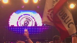 BASSNECTAR - she made it easy into empathy @CAMP BISCO 2017