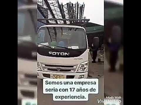 Servicios generales Sairitupac Tacna Perú