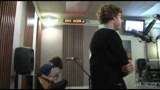 Chester French - She Loves Everybody Acoustic Version