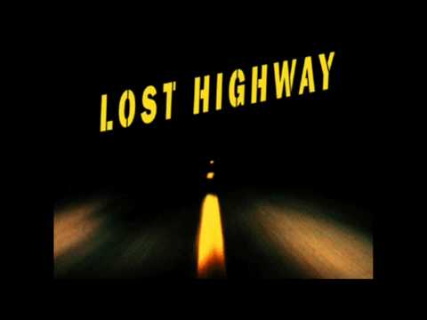 This Magic Moment - Lou Reed - Lost Highway OST