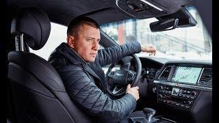 Самый ужасный день: Прилучный рассказал как у машины на ходу отказали тормоза, стала неуправляемой