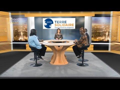 Femmes africaines : les défis d'aujourd'hui