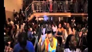 Henri Papa Mulaja Et Athoms Mbuma: Special Gesthemane 2013