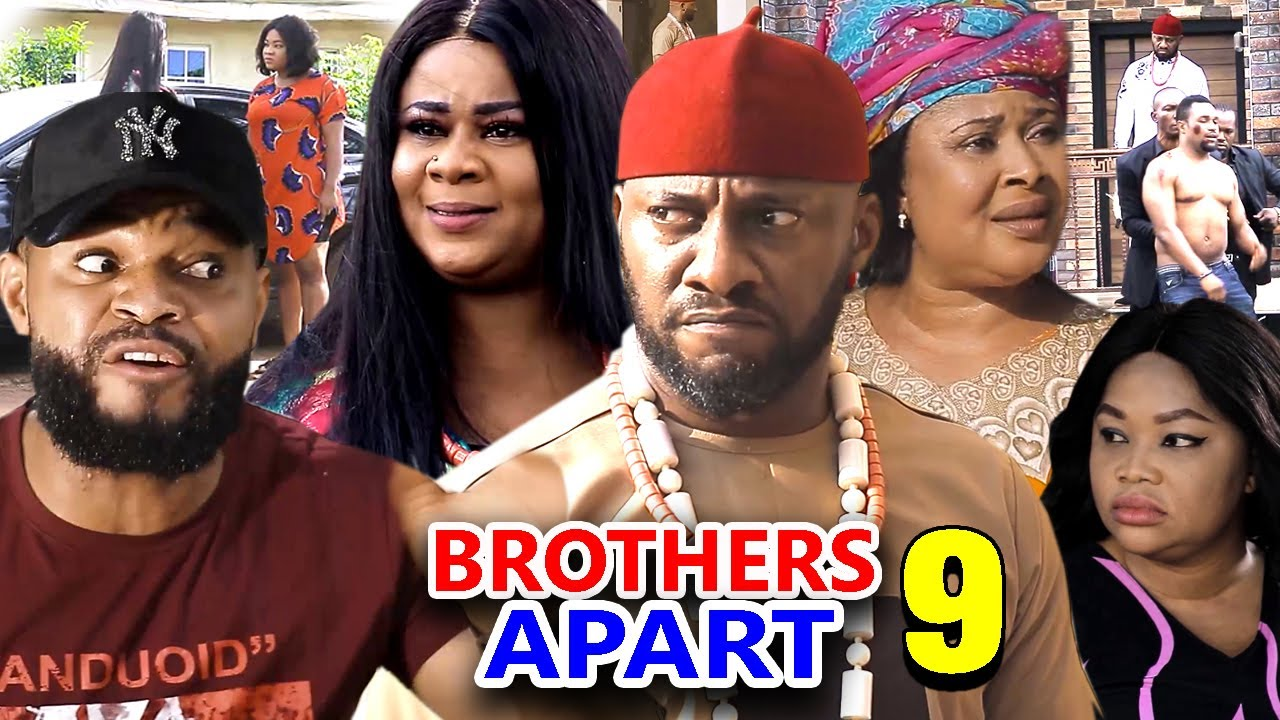 Brothers Apart (2020) (Part 9)