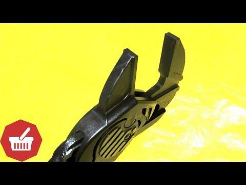 ✅ САМЫЙ ПЛОСКИЙ Гаечный ключ Плоскогубцы для ремонта и работ своими руками / Обзор покупок