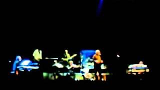 Franco Battiato - Auto da fé (live @ Rock in Roma 15/07/2011)