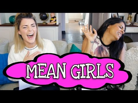 MEAN GIRLS w/ LILLY SINGH // Grace Helbig