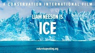 リーアム・ニーソン/NatureIsSpeaking「氷/ICE」