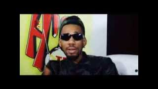 NEXT RATED INTERVIEW - PHYNO (Nigerian Entertainment News)