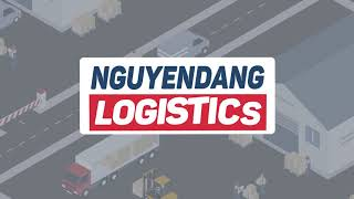 The Best Freight Forwarder In Vietnam – Nguyen Dang Logistics