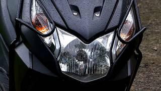 Honda Dio Detail View