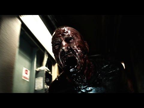 [REC] 4 Apocalypse Clip 'Motor Kill'