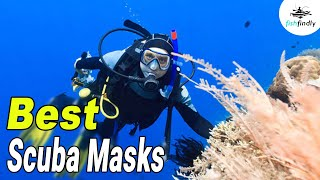 Best Scuba Mask In 2020 – Most Important One For Your Diving Experience!