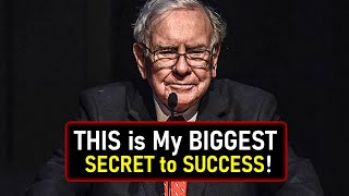 Warren Buffett's Life Advice Will Change Your Future (MUST WATCH)
