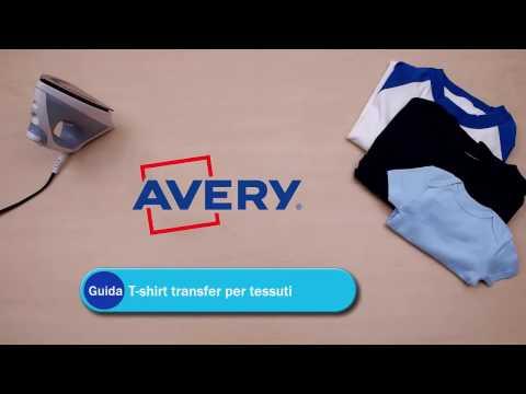 Guida alla stampa dei fogli termo-trasferibili per magliette t-shirt transfer