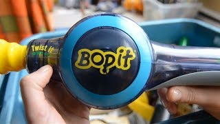 Bop It - UBC Improv