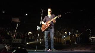 Two Pink Lines- Eric Church in St Louis 5-13-17