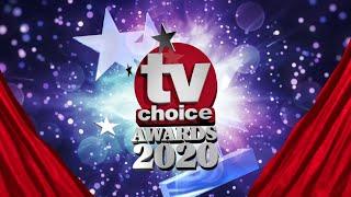 The 2020 TV Choice Awards