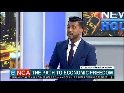 The path to economic freedom