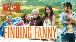 Finding Fanny - Official Trailer (Hindi)