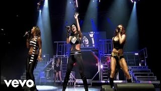 The Pussycat Dolls - I Don't Need A Man (Live) - YouTube