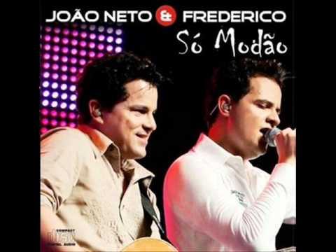 Fio de Cabelo / Amargurado / Telefone Mudo (Pout-pourri) - João Neto e Frederico
