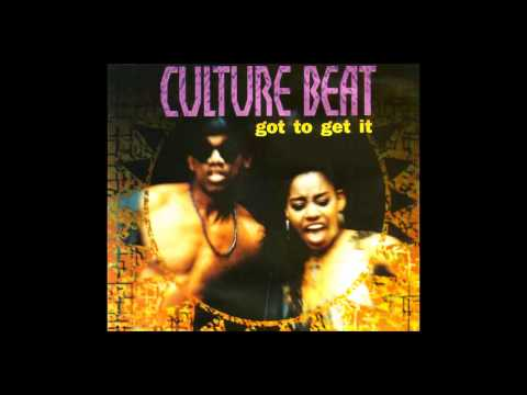 Culture Beat - got to get it (Club Mix) [1993]