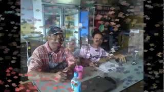 KEDAI MAKAN AL-HIJRAH OASIS DAN THE PILGRIM RESTAURANT AND GRILL HALAL ERASIAN  & CHINESE FOOD
