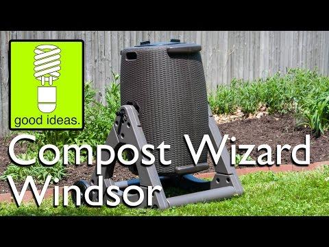Compost Wizard Windsor