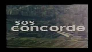 SOS Concorde (Concorde Affaire 79) - 1979 - Ruggero Deodato