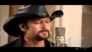 Tim McGraw: My Little Girl