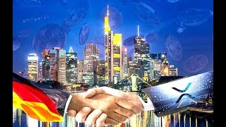 XRP $125 because A Sleeping Giant Awakens Germany will bring 1.5 Trillion to Ripple