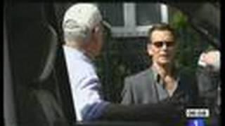Muere el actor Patrick Swayze a los 57 años